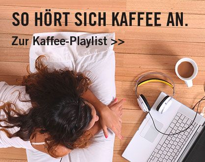 Kaffee Playlist