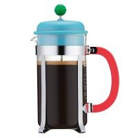 BODUM Kaffeebereiter Color Sonderedition - 1l, 8 Tassen